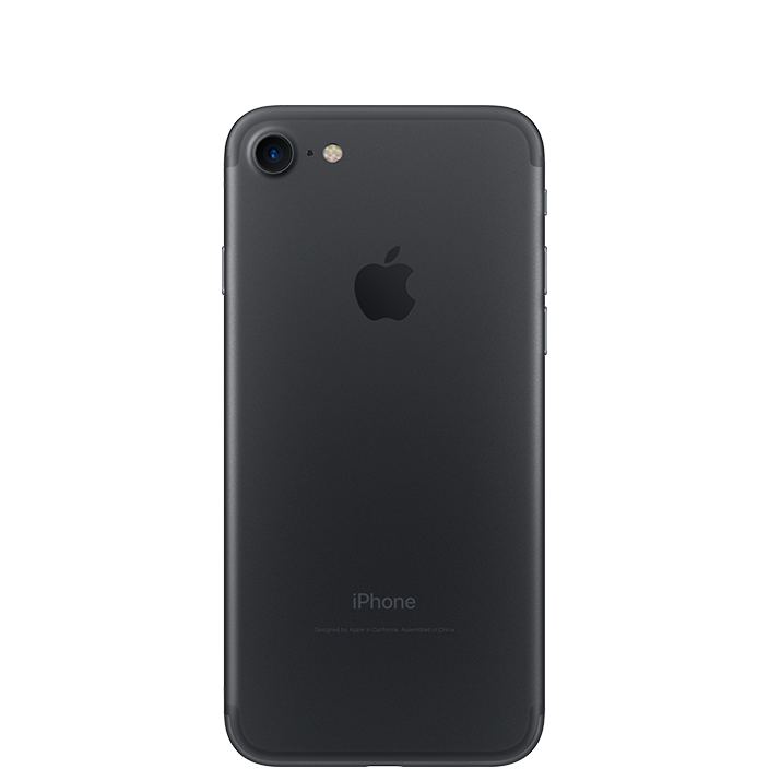 Apple iPhone 7 - 256Gb Black - 2