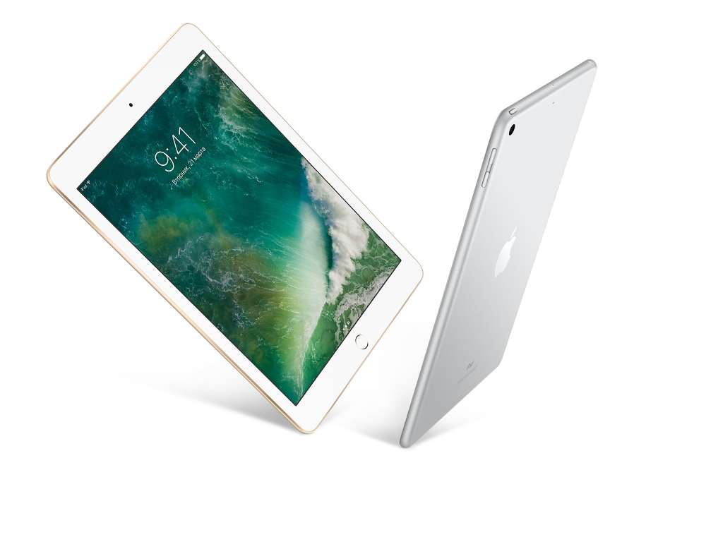Apple iPad Pro 10.5 Wi-Fi 512GB Silver  - 1