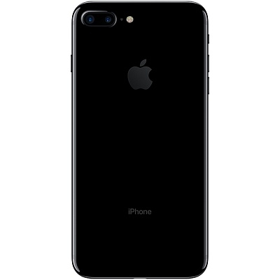 Apple iPhone 7 Plus - 256Gb Black - 1