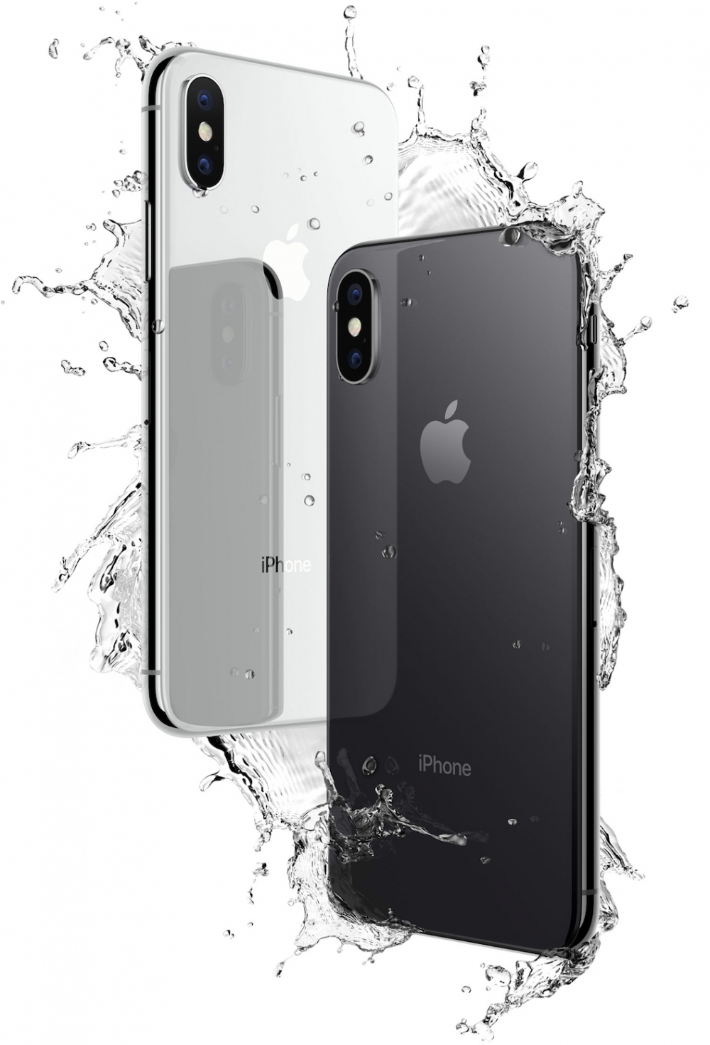 Apple iPhone X - 256GB Space Gray - 4