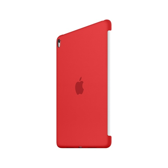 Silicone Case for 9.7-inch iPad Pro - (PRODUCT)RED - 1