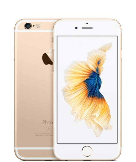 Apple iPhone 6s Plus - 32Gb Gold
