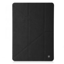 "Baseus Terse Leather Case For iPad Pro 9.7"" Black"