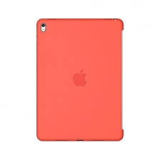 Silicone Case for 9.7-inch iPad Pro - Apricot
