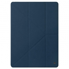 "Baseus Terse Series Leather Case For iPad Pro 12,9"" Blue"