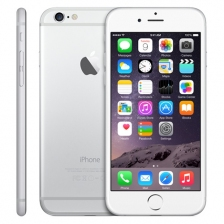 Apple iPhone 6- 16Gb Silver