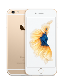 Apple iPhone 6s Plus- 16Gb Gold