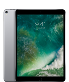 Apple iPad Pro 10.5 Wi-Fi + Cellular 256GB Space Grey