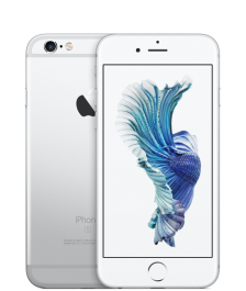 Apple iPhone 6s Plus - 128Gb Silver