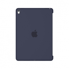 Silicone Case for 9.7-inch iPad Pro - Midnight Blue